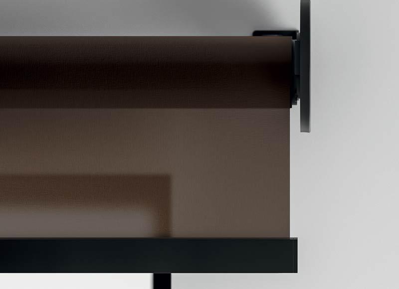 Minimal-contemporary-design-sleek-roller-blind