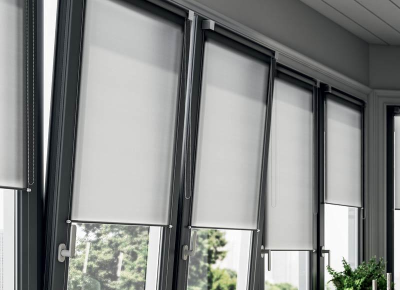 Minimal-roller-blinds-installed-to-window-frame