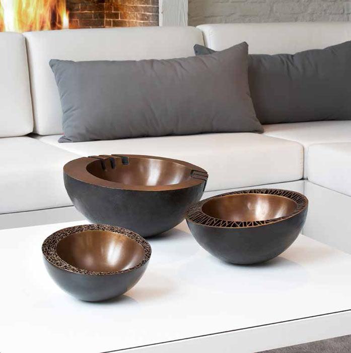 Bronze-bowls-sculptures-decorative