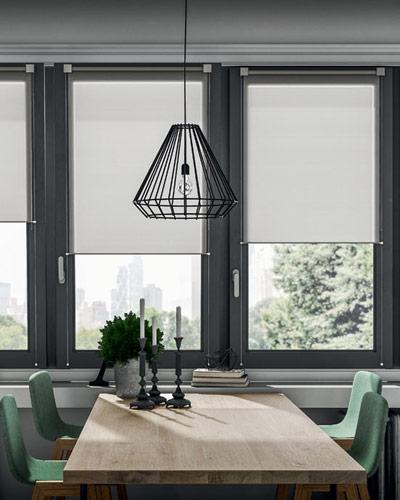 Tao Mini Roll window fitted blind