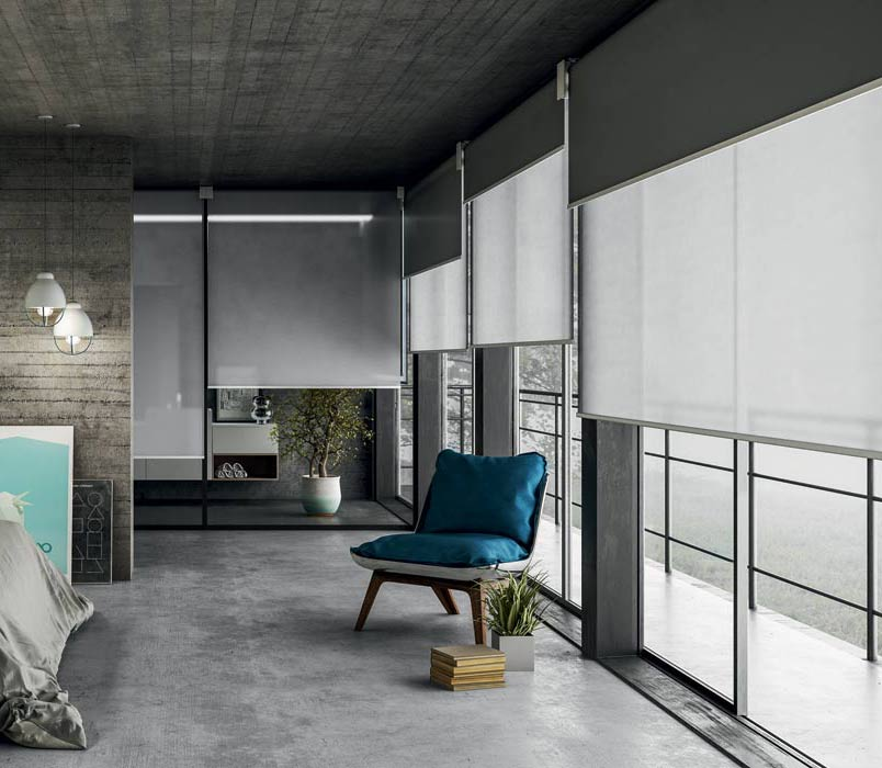 Designer-sheer-and-blackout-patio-doors-blinds