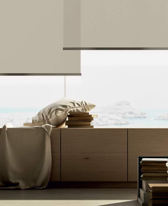 Elegant-multiple-blinds