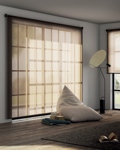 Tao Naked Contemporary blind