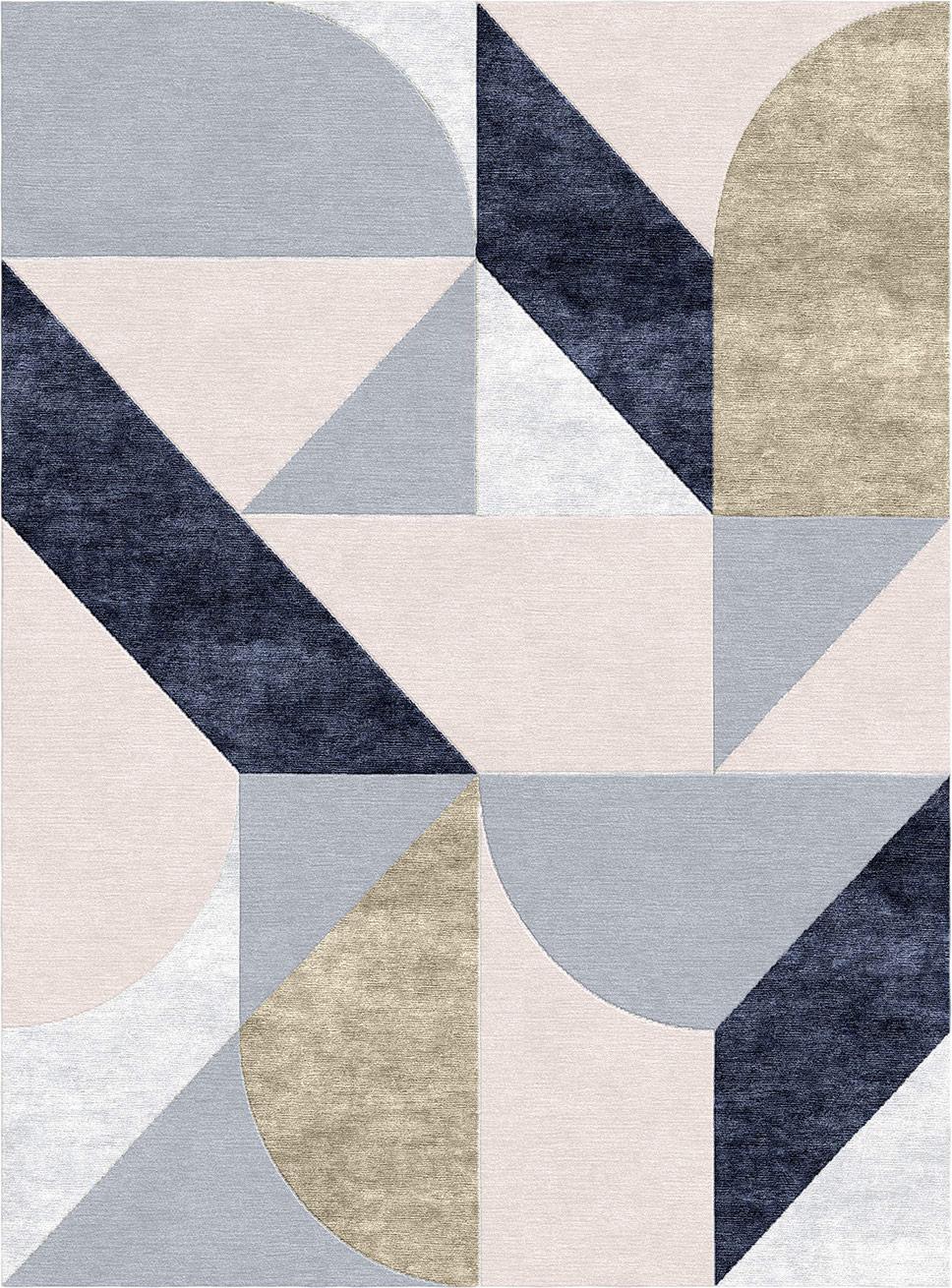 Casasensi-luxury-modern-rug-geometric-design